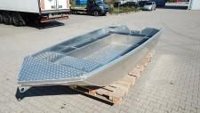 Aluminium-Boote Brema 430DV