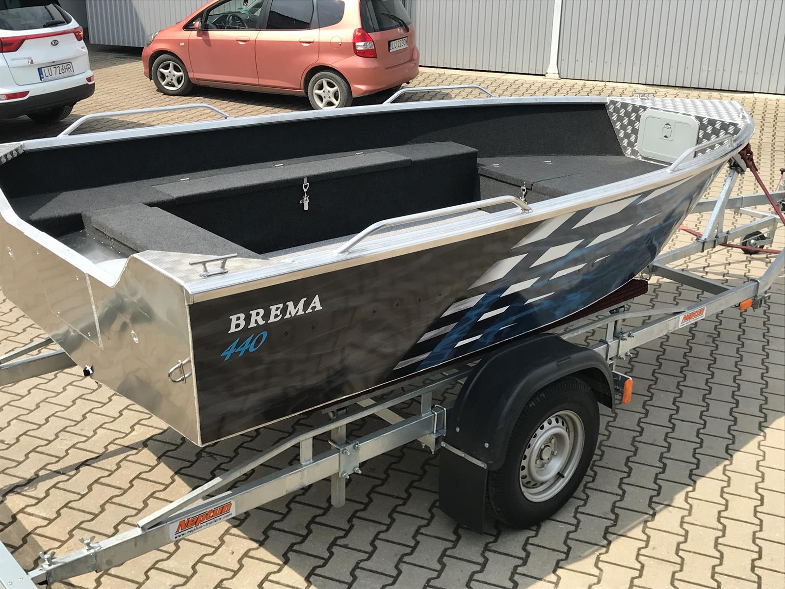 BremaBoats
